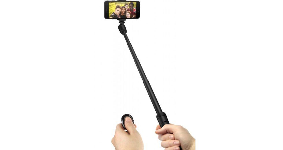 IK MULTIMEDIA iKlip Grip with Bluetooth Shutter