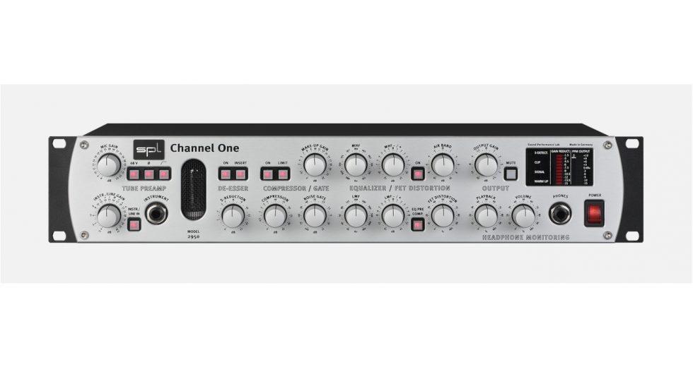 SPL Channel One Premium