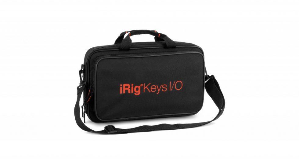IK MULTIMEDIA iRig Keys I/O 25 Travel Bag