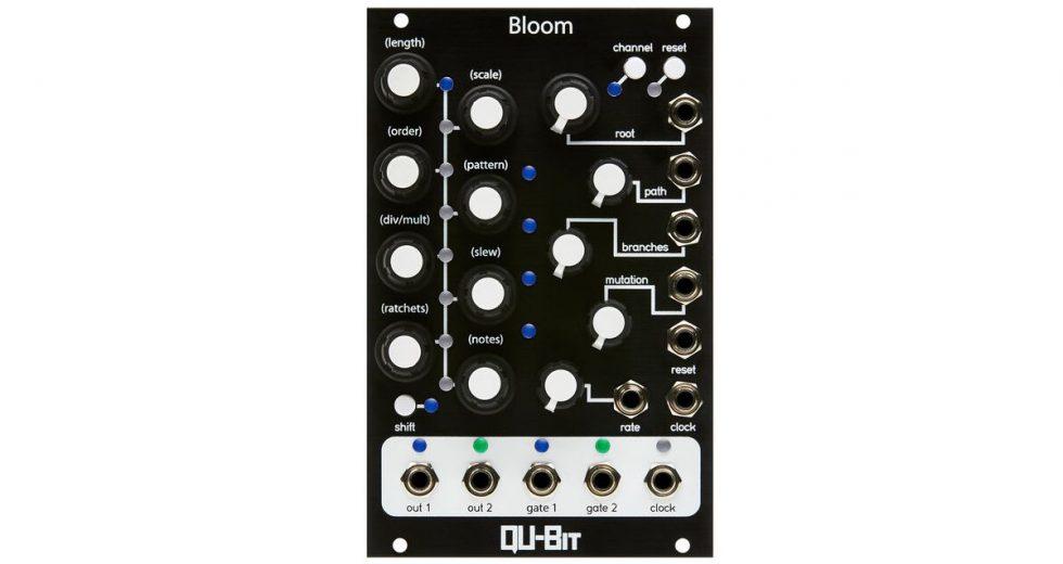 QU-BIT Bloom