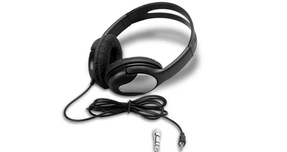 HOSA Stereo Headphones
