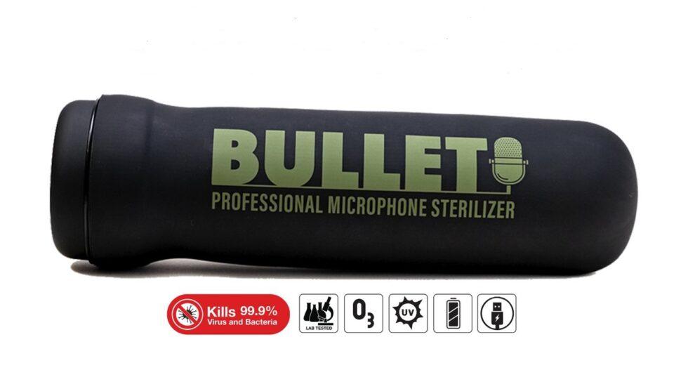 VIOLAWAVE Bullet