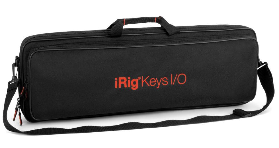 IK MULTIMEDIA iRig Keys I/O 49 Travel Bag