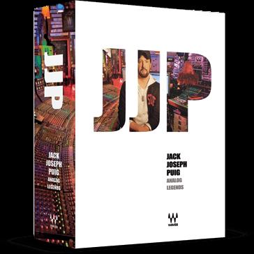 WAVES JJP Analog Legends