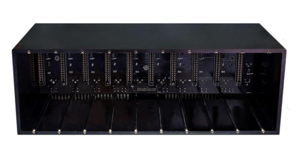 LINDELL AUDIO 510 Power MK II