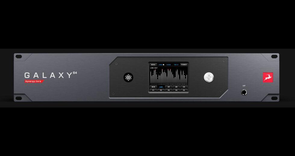 ANTELOPE AUDIO Galaxy 64 Synergy Core